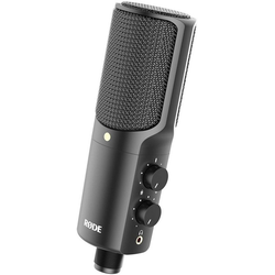 Rode Mikrofon NT-USB Kondensatormikrofon