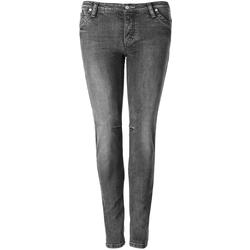 Blauer Scarlett, Jeans Damen - Grau - 26