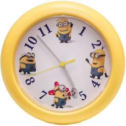 Joy Toy Wanduhr Joy Toy - Minions Wanduhr, 93182
