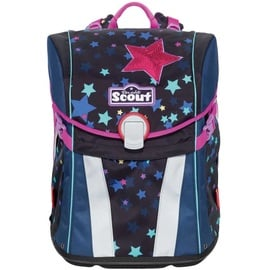 SCOUT Sunny sweet stars