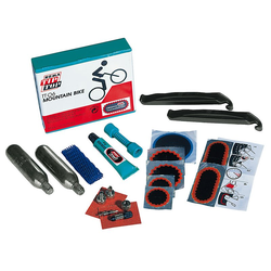 Tip Top Fahrrad Reifenflick-Set TT 06 19-teilig