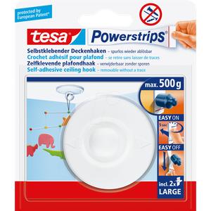 TESA 58029 - tesa® Powerstrips® Deckenhaken