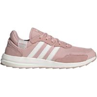 adidas Retrorun W pink spirit/cloud white/pink spirit 40