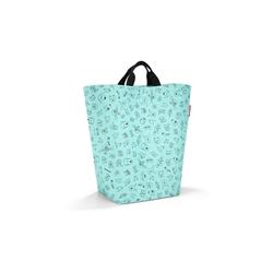 REISENTHEL® Aufbewahrungsbox Aufbewahrungssack storagesac kids, Tasche grün