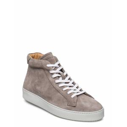 Tiger Of Sweden Salas Hi Hohe Sneaker Grau TIGER OF SWEDEN Grau 42,40,45,41,39