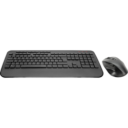 Speedlink NOBELA Deskset - Wireless - DE Layout Wireless-Tastatur
