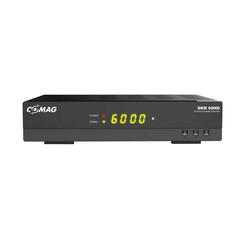 Digitaler Full HD Kabelreceiver mit USB Aufnahmefunktion