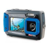 easyPIX Aquapix W1400 Active blau