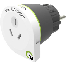 Q2 Power 1.200500 Reiseadapter