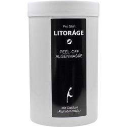 LITORAGE PEEL-OFF ALGENMASKE