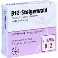 BAYER B12-STEIGERWALD