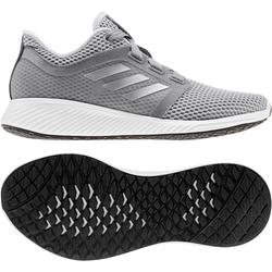 Adidas Damen Sportschuhe/Sneaker Edge Lux 3 W Laufschuhe - grey two/silver met./grey three