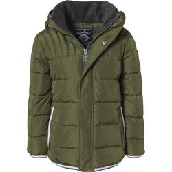 Outburst Winterjacke khaki, Größe 116, 4444141