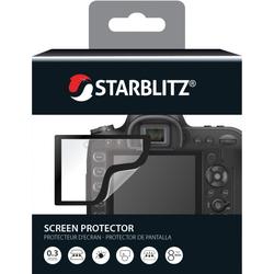STARBLITZ Display-Schutzfolie für Fuji X-T3