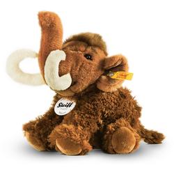 Steiff Kuscheltier Manni Mammut, 18 cm