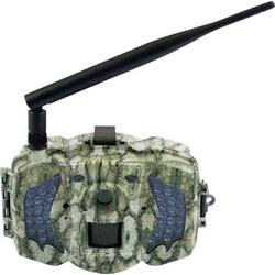 Berger & Schröter 3G MMS/GPRS Wild-Kamera Wildkamera 30 Megapixel GSM-Modul, Black LEDs, Tonaufzeic
