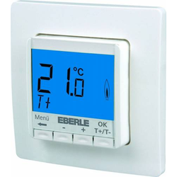 Eberle Controls UP-Thermostat FITnp 3Rw / blau