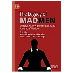 The Legacy of Mad Men - Buch