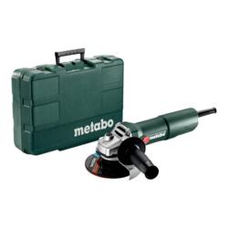 Metabo 750-Watt-Winkelschleifer W 750-125 im Koffer