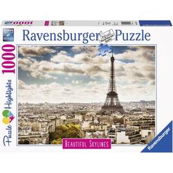 Ravensburger Paris Puzzle 14087
