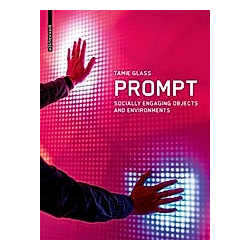 Prompt. Tamie Glass  - Buch