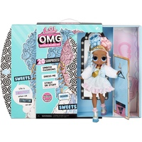 MGA Entertainment L.O.L. Surprise OMG Doll Series 4- Sweets