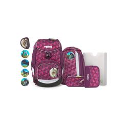 ergobag Schulranzen Pack, PET lila
