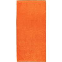 VOSSEN Calypso Feeling Duschtuch 67 x 140 cm orange