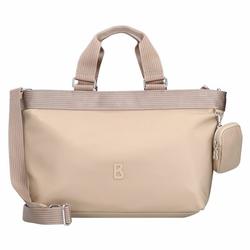 Bogner Verbier Play Gesa Shopper Tasche 32 cm beige