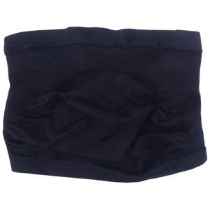 SUPVOX Schwangerschaft Bauchband Mutterschaft Bauchstütze Bauchband Bauchgurt M (schwarz)