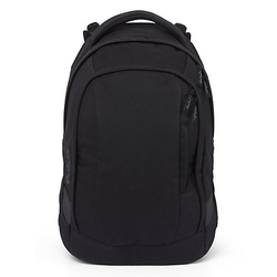 sleek Schulrucksack 45 cm Schulrucksäcke schwarz