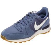 Nike Wmns Internationalist blue-white/ white-gum, 37.5