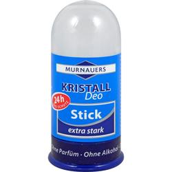 MURNAUERS Kristall Deo Stick extra sensitiv 63 g