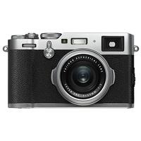 Fujifilm X100F silber