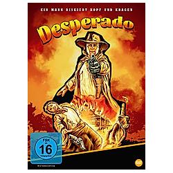 Desperado - DVD  Filme