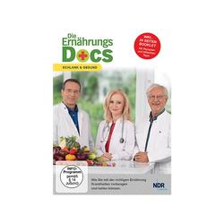 Die Ernährungs Docs - Schlank & gesund DVD