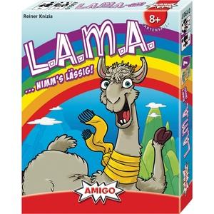 Lama (DE)