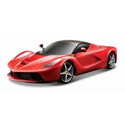 Maisto Tech RC-Auto Ferrari LaFerrari, rot