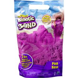Kinetic Sand pink, 907g