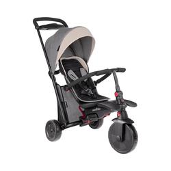 smarTrike® Dreirad Dreirad smarTfold 600S grau