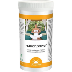 Frauenpower Dr. Jacob's