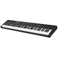 Artesia Performer Stage-Piano Keyboard Schwarz