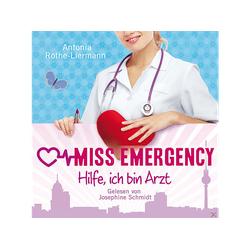 - Miss Emergency (CD)