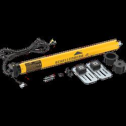 Schellenberg Funk-Rolladenmotor PREMIUM 40Nm Maxi Gelb