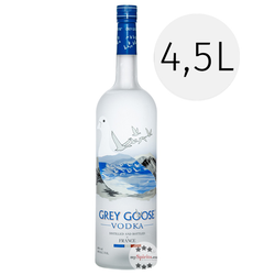 Grey Goose Vodka 4,5l