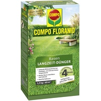 Compo Floranid Rasen-Langzeitdünger