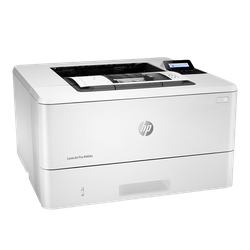 HP LaserJet Pro M404n - HP Geld-Zurück-Garantie, 3 Jahre Vor-Ort-Garantie gratis - HP Gold Partner