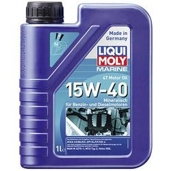 Liqui Moly Marine 4T 15W-40 25015 Motoröl 1l