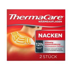 THERMACARE Nacken/Schulter Auflagen z.Schmerzlind. 2 St