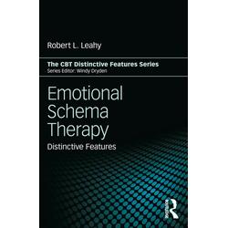 Emotional Schema Therapy: eBook von Robert L. Leahy